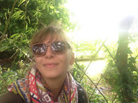 French girl looking for a room in a flatshare
