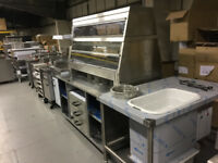 Henny Penny Computron 8000, Chicken Shop Equipment, Monthly Payment Option