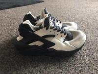 Nike huaraches 8