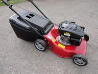 Mountfield HP454 Petrol Lawnmower.