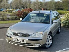 image for FORD MONDEO GHIA X 2.0 TDCI ESTATE~LOW MILES 91K~ FULL SERVICE HISTORY