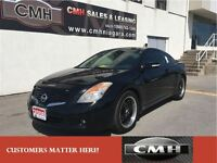 2008 Nissan Altima 3.5 SE LEATH ROOF PRISTINE!  *CERTIFIED*