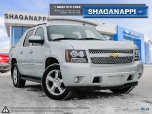 2012 Chevrolet Avalanche 1500 LTZ/loaded ! Clean !