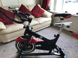 Spinning Bike in good condition