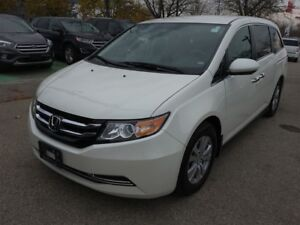2015 Honda Odyssey EX,REMOTE START,REAR CAMERA