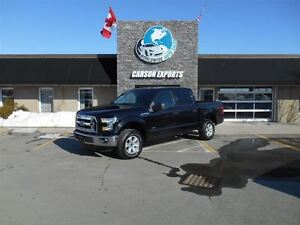 2016 Ford F-150 XLT! 4X4! FINANCING AVAILABLE!!