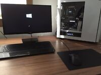 Gaming/Editing PC (GTX 980 Ti, i7 6700K) | PRICE NEGOTIABLE