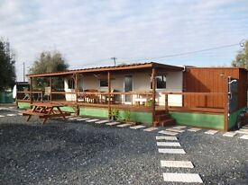 mobile home for sale in portugal