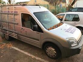 Ford transit connect 1.8 diesel manual 220l 2006 135k miles mot Feb 17