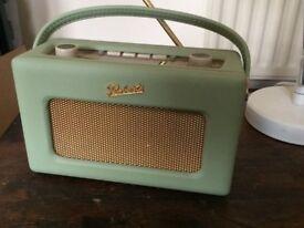 Roberts Revival Dab RD60 radio