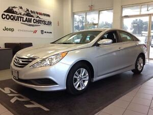 2014 Hyundai Sonata GL Loaded Keyless Entry Power Everything All
