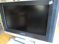 "26"" Panasonic LED TV"