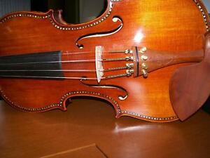 violon bethoven