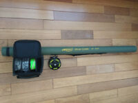 Airflo Delta 10' #8/9 fly rod, reel and lines