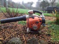 Stihl BG 86C Petrol Leaf Blower