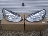 FORD SMAX CONTINENTAL HEADLIGHTS – Genuine Ford Parts