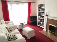 Short term let house available weekdays in brighton - ideal for contractors