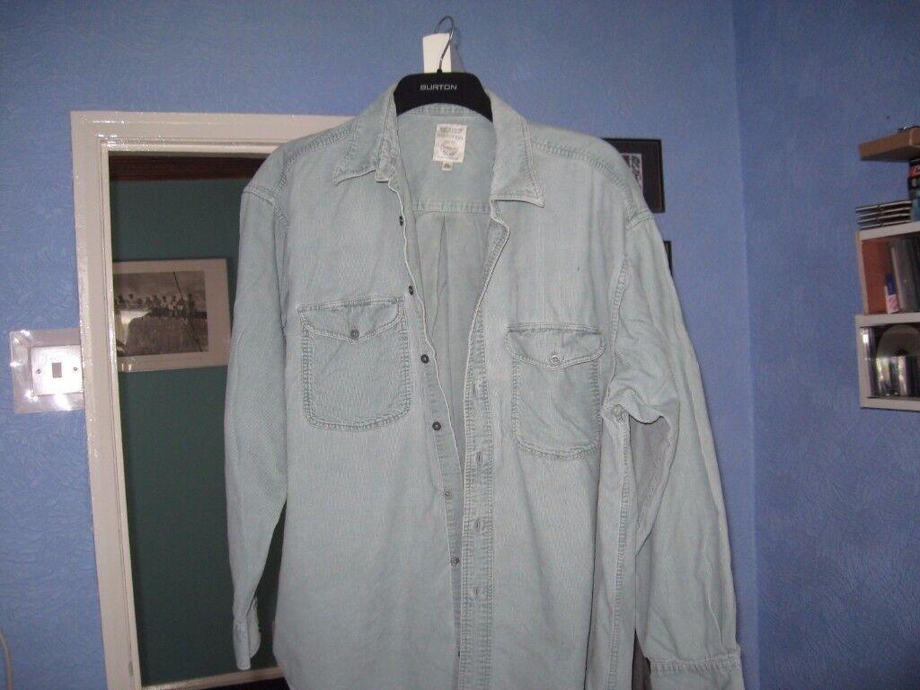 chorded shirt