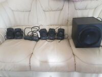 Logitech Z 906 must go fast !!! Very good price. Used , Perfect Condition