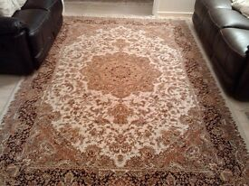 Persian Rug Large (Original import)