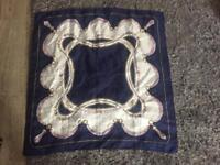 Ladies Cartier scarf