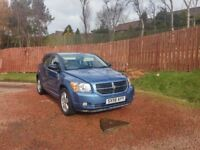 Dodge Daliber CRD (VW ENGINE) - LOW MILES 11 MONTHS MOT - GREAT CAR
