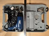 Draper Hot Air Gun (heat gun) - 2000W with case and accessories