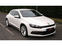 Volkswagen Scirocco 1.4 TSI 3dr 2 KEYS,FULL VW SERVICE HISTORY 2012 12 REG