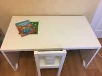IKEA Kids' Bench and chair