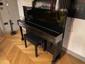 Schönbrunn Piano Model XQ1 - German Scale - Fantastic - As new used very less