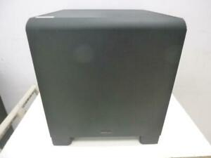 Klipsch 12 Inch Powered Subwoofer - We Buy and Sell Home Audio at Cash Pawn - 118162 - MY514405
