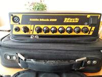 Markbass Little Mark 250 bass head