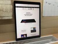 Apple iPad Pro 12.9 inch With 256 GB Storage With Apple Warranty