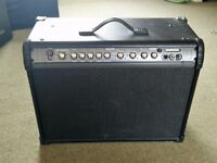 Guitar Amp - Line 6 - Spider III 120W
