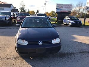 2003 Volkswagen GTI VR6 - 6MT - Leather - ONLY 88KM London Ontario image 11