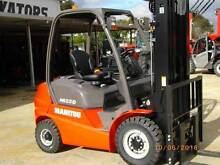 New Manitou MI25D 2.5 Ton Diesel Forklift 4.5m Container mast Canning Vale Canning Area Preview