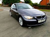 Bmw 320 petrol new mot 12months car its in very good condition