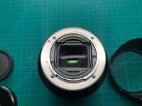 Sony FE 24-240 F3.5-6.3 Full Frame Lens SEL24240