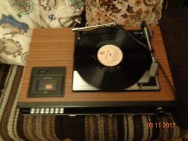 retro player for sale