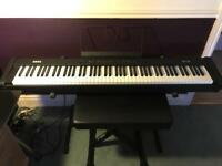 Korg SP100 digital piano