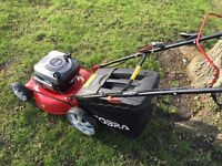 Cobra M51SPB lawn mower