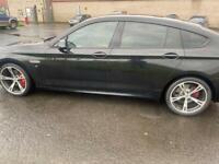 2014 BMW 520DM sport GT Auto