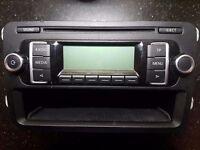 Volkswagen Radio