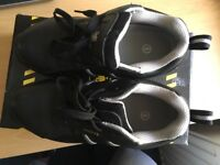 Safety boots Maxsteel size 6
