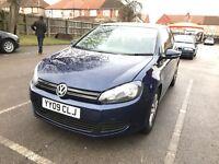 Volkswagen Golf mk6 1.4TSI bargain xmas!