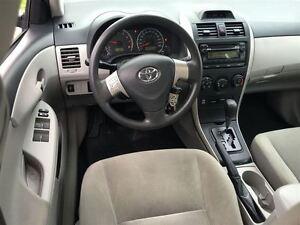 2013 Toyota Corolla CE Plus PW PL Sunroof London Ontario image 14