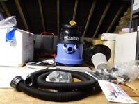 CHARLES WET/DRY 110V Vacuum cleaner