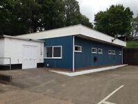 Sapphire House - Unit 3 - Workshop/Storage Unit