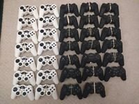 45x PS3 Controllers Fully Working