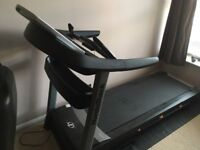 Nordictrac treadmill